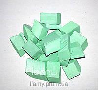 Краситель свечной пастельно-зеленый