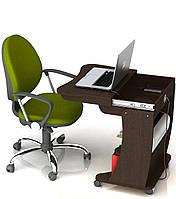 Компьютерный стол Zeus Kombi Венге (SDK-3)