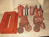 Холодильник маслянный и агрегат смазки 4ВМ10-120/9, фото 2