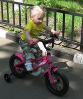 Детские двухколесные велосипеды 12 дюймов от 3 до 5 лет