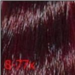 8/77х світло русявий фіолетовий екстра INDOLA PROFESSIONAL Фарба для волосся 60 мл., фото 3
