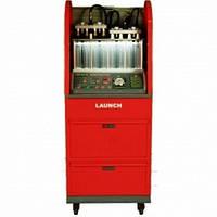 Установка для диагностики и чистки форсунок  CNC-801A