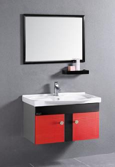 Комплект мебели для ванной Sansa S0149
