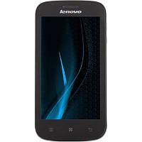 Обзор смартфона Lenovo A760