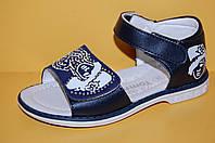 Детские сандалии ТМ Том.М код 7992-В размеры 26, фото 1