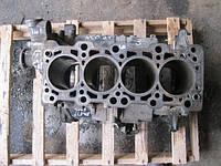 Блок двигателя Mitsubishi Outlander 2,4 Mivec