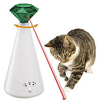 Ferplast (Ферпласт) Phantom Электронная игрушка для кошек