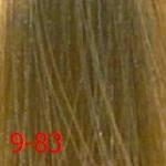 9/83 блондин шоколадно золотистий INDOLA PROFESSIONAL Фарба для волосся 60 мл., фото 3