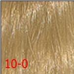 10.0 світлий блондин натуральний INDOLA PROFESSIONAL Фарба для волосся 60 мл., фото 3