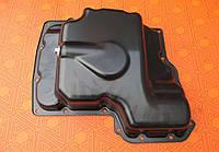 Поддон двигателя новый для Ford Transit 2.0 TDCi - 02/06. Масляный поддон на Форд Транзит 2.0 тдци.