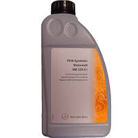 Масло моторне Mercedes-Benz Engine Oil 5w-30 229.51 1л (A000989970110)