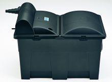 Проточный фильтр BioSmart 8 000 c УФ-лампой