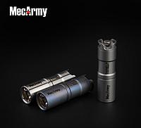 Фонарь карманный MecArmy  illumine X-1 (Блестящий)