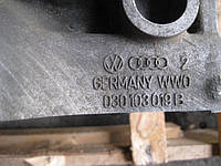Блок двигателя VW Polo 1,6 16V