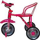 Триколісний велосипед Bambi, фото 2