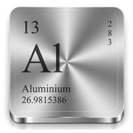 применение алюминия в нефтехимической отрасли