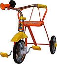 Триколісний велосипед Bambi, фото 5