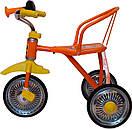 Триколісний велосипед Bambi, фото 6