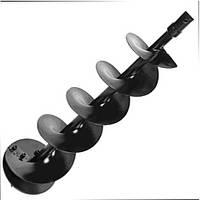 Шнек для мотобура 150 мм