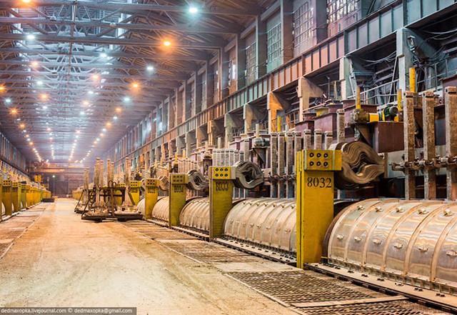 алюминий в металлургии