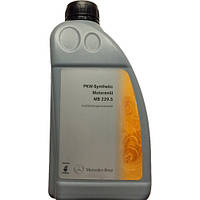 Масло моторне Mercedes-Benz Engine Oil 5W-30 229.5 1л (A000989830110)