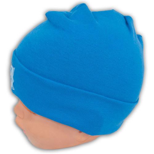 Трикотажная шапочка для мальчиков от mirshapok