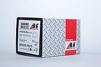 ABS 36080 Тормозные колодки (передние) Ваз 2101-2107 21013501089