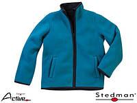 Флисовая куртка для детей SST5180 HWB