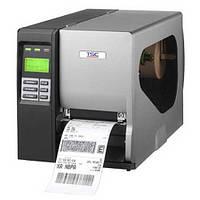 Термотрансферный принтер этикеток TSC TTP-2410M Pro