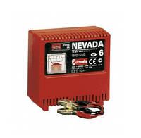 Nevada 6 - Зарядний пристрій 230 В, 12В