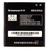 АККУМУЛЯТОР LENOVO BL197 /A789T /A798T /A800/A820/A820T/S720/S750/S798T /S868T /S870E /S899T