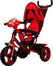 Велосипед трехколесный колясочный Turbo trike, фото 2