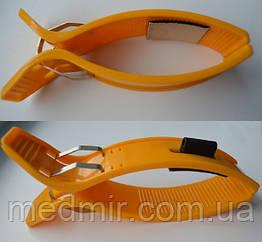 ЕКХ-01 Електрод на кінцівки ЕКГ хлорсеребрянний
