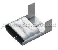 Скрепа для бандажной ленты 20 мм