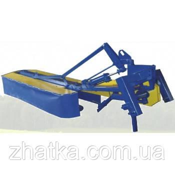 Косилка роторная навесная КРН-2,1м