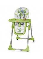 Стульчик для кормления Bertoni LOLLIPOP (green toy rabbit)