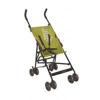 Прогулочная коляска Bertoni Flash Beige & Green Beloved Baby