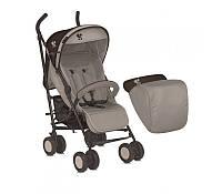 Прогулочная коляска Bertoni I-Moove с чехлом I-Move (beige brown)