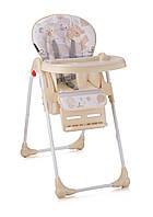 Стульчик для кормления Bertoni OLIVER (beige toy bears)