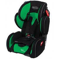 Автокресло BabySafe Sport Premium 2013 - green