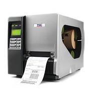 Термотрансферный принтер этикеток TSC TTP-268M