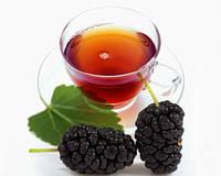 Тутовый чай (чай Малбери из листьев шелковицы)