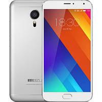 Meizu MX5 32GB (White/Silver)  12мес., фото 1