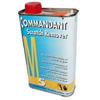 Твердый воск для удаления мелких царапин Commandant M5 Scrach Remover (Germany)