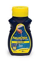 Тестер для бассейна AquaChek США