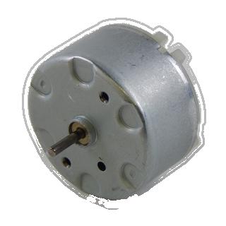 Микро электродвигатель моторчик RF-500TB-12560 DC 6-12V