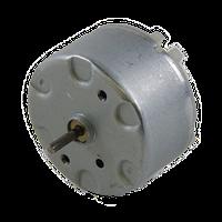 Микро электродвигатель моторчик RF-500TB-12560 DC 3V-12V