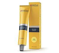 Блонд Експерт 1000.03 блонд натуральний золотистий INDOLA PROFESSIONAL Фарба для волосся 60 мл., фото 1