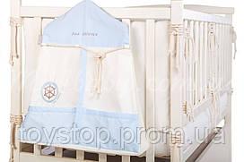 Карман на кроватку Putti Sea Silence