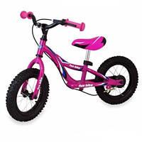 Беговел Alexis-Babymix WB006 pink